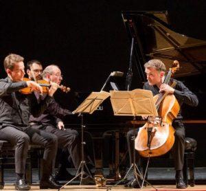 Trio Jean Paul (Stadttheater Fürth, 03/2017)