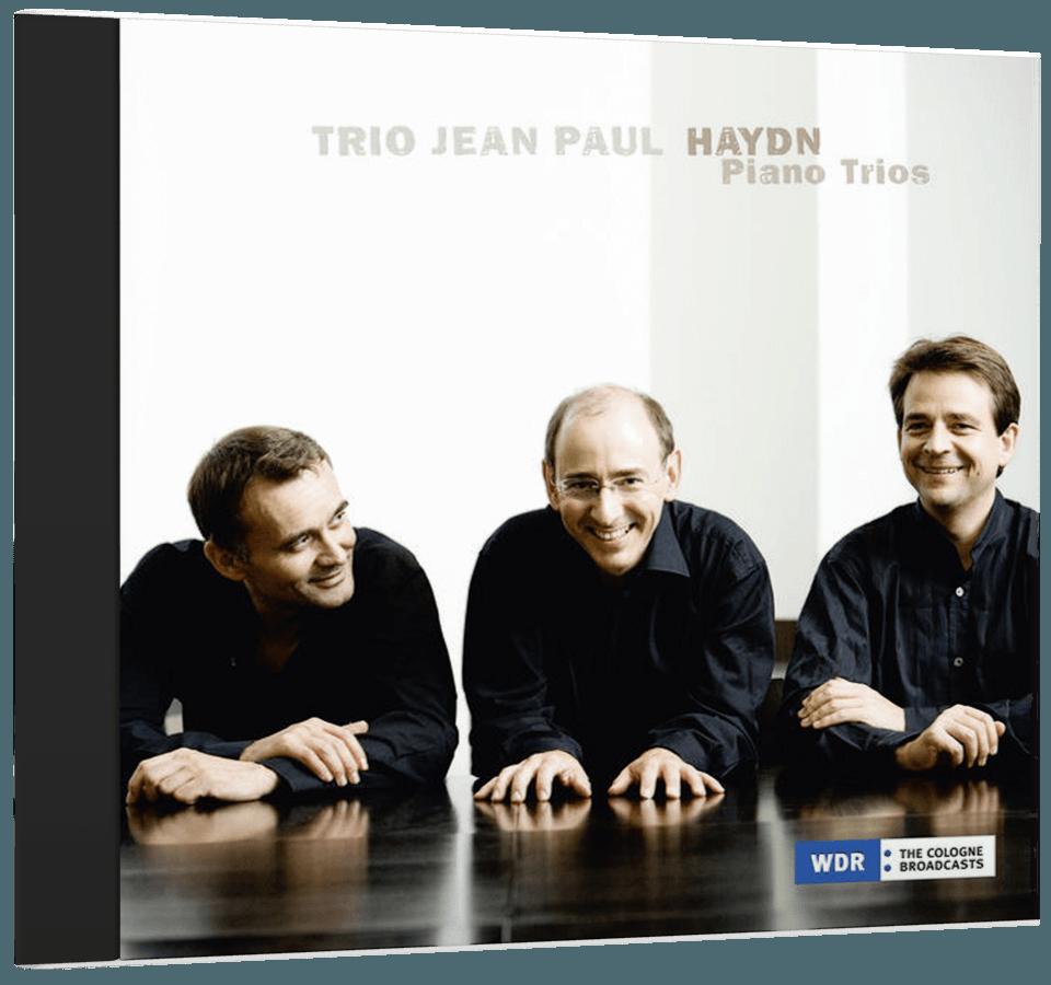 Trio Jean Paul: Haydn Klaviertrios