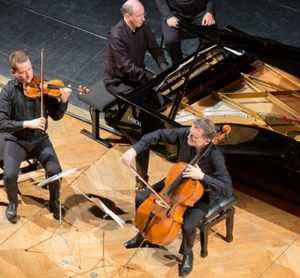 Trio Jean Paul (Stadttheater Fürth, 03/2017)