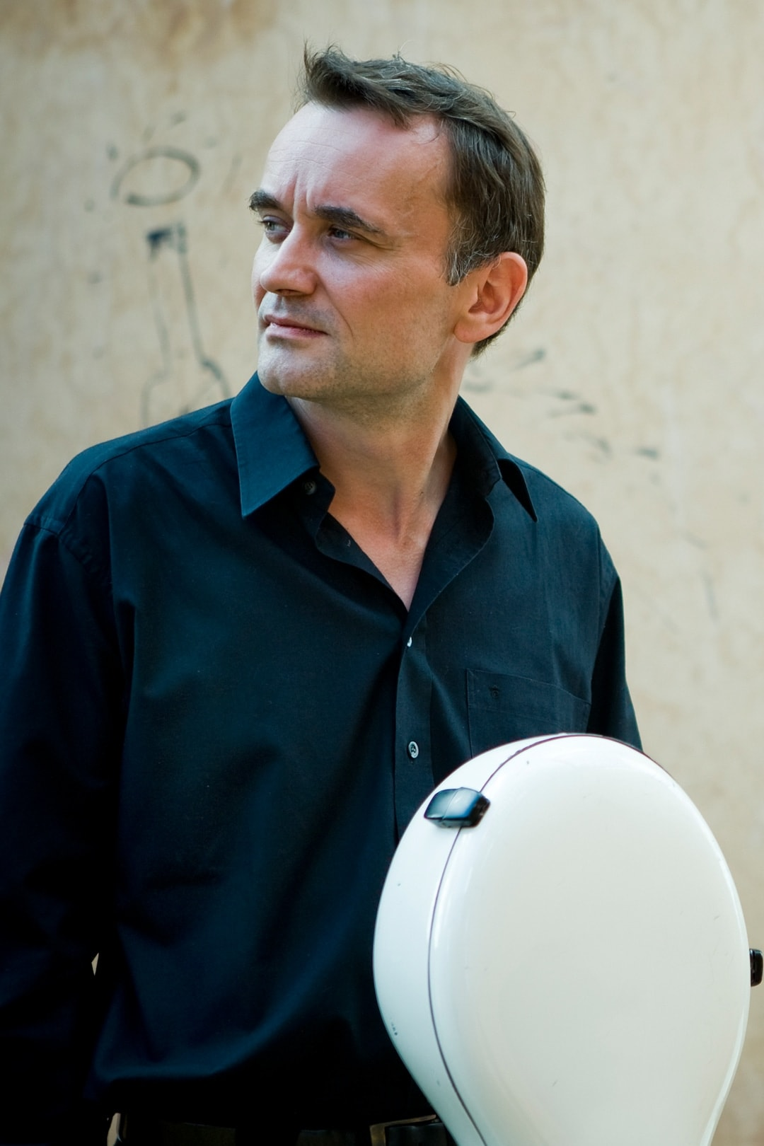 Martin Löhr (Violoncello)