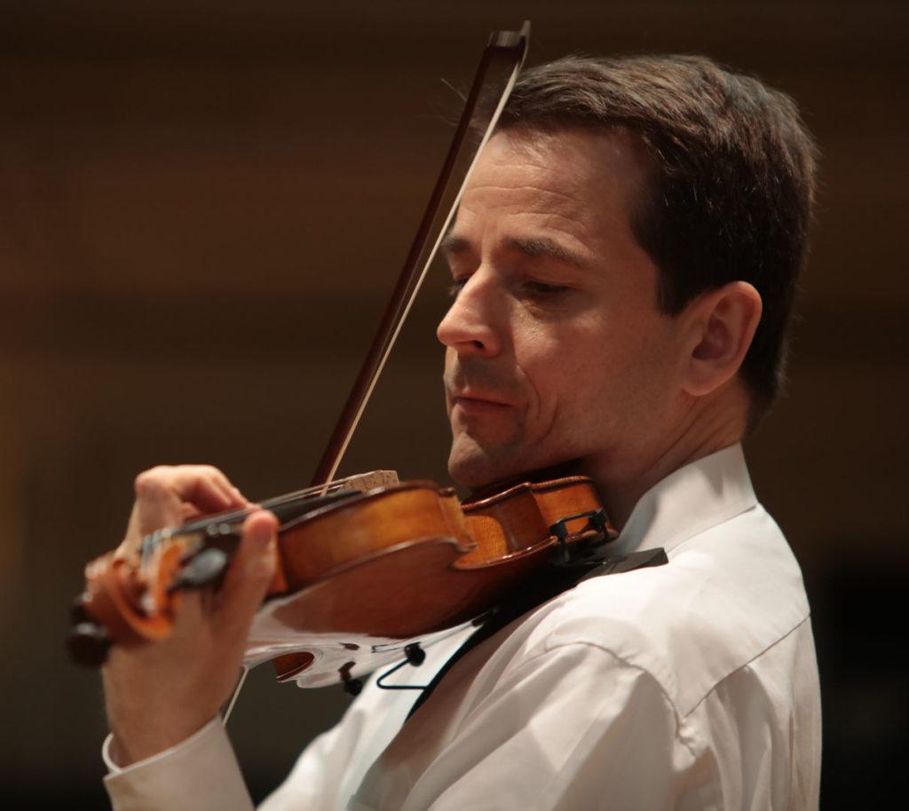 Ulf Schneider (Violine)